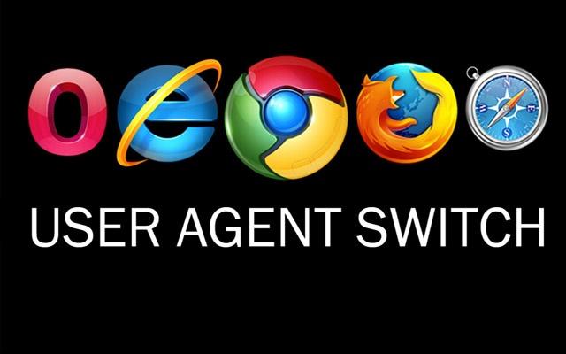 Особенности работы с User-agent