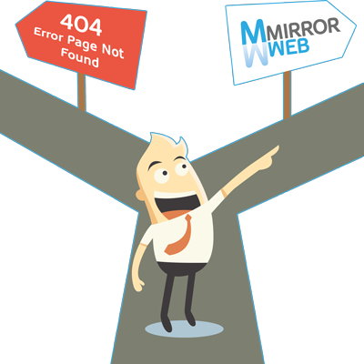 Что такое зеркала сайта